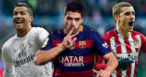 Getafe vs Madrid-joi, 25 aprilie la 21: 30 CEST