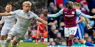 Leeds vs Aston Villa Live stream: Watch and bet on football across Europe