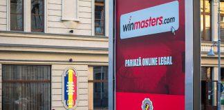 Winmasters-pariuri Online, Poker Și Jocuri De Cazino
