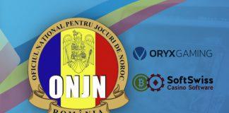 ONJN ROMÂNIA